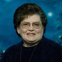 Sally Jean Kooker