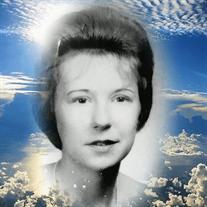 Mrs. Cecelia Morris  Butler