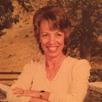 Clara Pearl Lawler