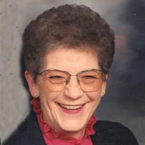 Bonnie L Olinger