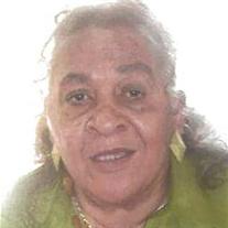 Leola Shamel