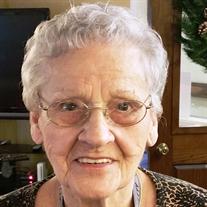 Mrs. Olga Mester