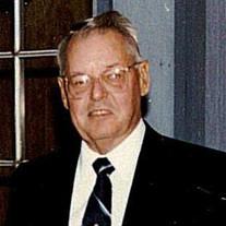 Curtis Grant Nielsen, Sr.