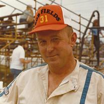 """Robert """"Bob"""" Fields"""