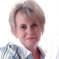 Bonnie  Simmons