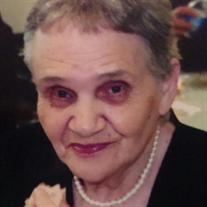 Pauline Knowles