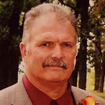 Brian Douglas Rich