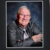 "Mr. Gerald  ""Jerry"" Atkinson"