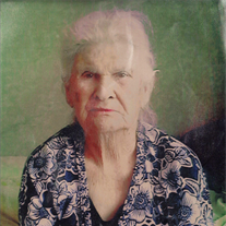 Josefa Gutierrez