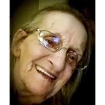 Mrs. Frances C. Martino