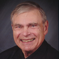 Harlan R. Todahl