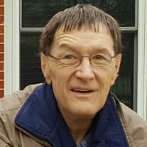 Michael Joseph Hindal