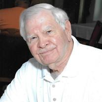 Clarence Allen Platt