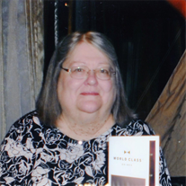 Patricia Ann Amick