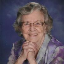 Dorothy E. Murch