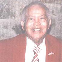 Mr. Willie Lucius McCloud