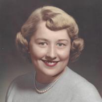 Judith Ann O'Brien