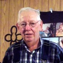 Mr. Arlie Clay Weddington Sr.