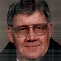 Donald E. Dishman