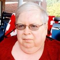 Kathleen Marie (Hand) Bibus