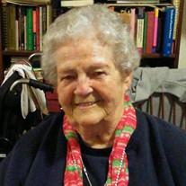 Phyllis M. Lesmeister