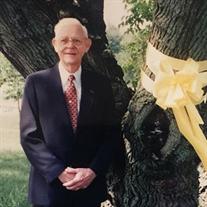 Mr. Ralph Leland Barger