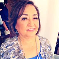 Ninfa Alcaraz Bucio