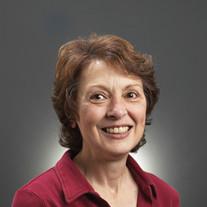 Dr Nina M. Njus