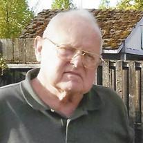 Gerald Douglas Barnes