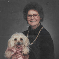 Martha Lillian  Foster