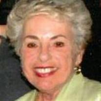 Alice  Zucker Coran