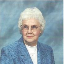 Mary Ann Huber
