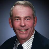 William Francis Cassot