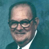 Mr. Robert (R.W.) Scarborough Jr.
