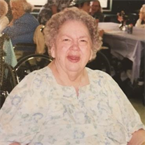Helen Lee Johnson