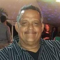 Mr. Danny Santiago