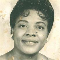 Ms. Ruth May Davis
