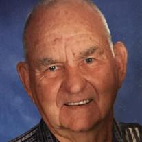 Franklin Ovean Barnett