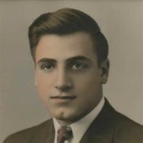 "Alphonse ""Al"" J. Murasso Jr."
