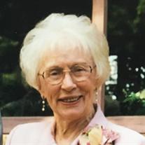 Muriel Ver Steeg