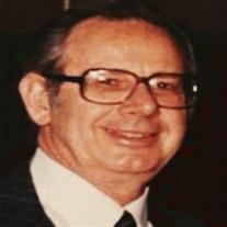Robert William Baudoux