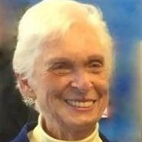 Mrs. Helen Martha Shuart