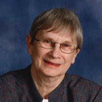 Lois Elaine Molid
