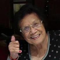 Lillian Geraldine  Garcia
