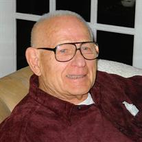 Jerry Edward Berry