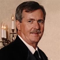 Allen Paul Abadie