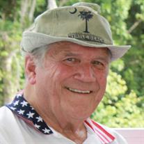 Everett Edward Foster