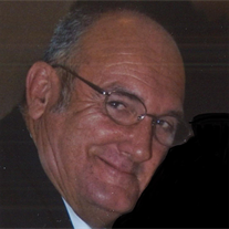 Wallace John Gauthreaux Sr.