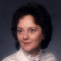 """Ruth Ann """"Ricki"""" Cooper-Shriver"""