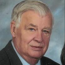 George W. Pitzer